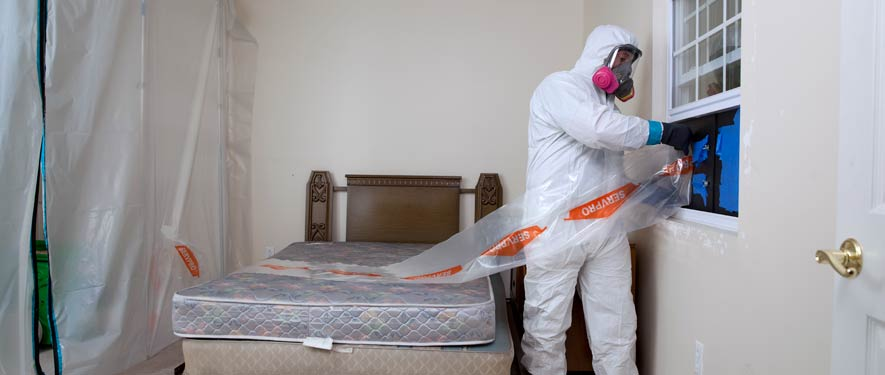 Minot, ND biohazard cleaning