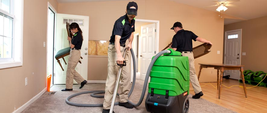 Minot, ND cleaning services